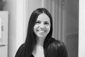 McGill MBA student Veronica Michiels Vargas