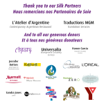 Tales of Triumph sponsors, Artistri Sud, Montreal, women's empowerment, charity,