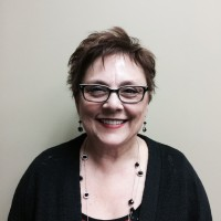 We're very excited to have Carol-Ann on our team!