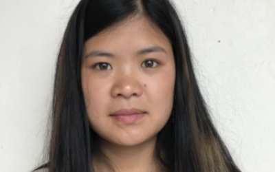 Meet Phin Tan Thi, Graduate and New Coordinator for Artistri Sud
