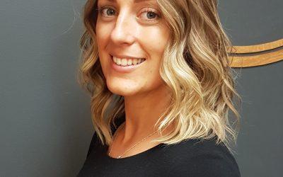 A Check-in with Mackenzie Snow, Past Entrepreneurship Award Winner