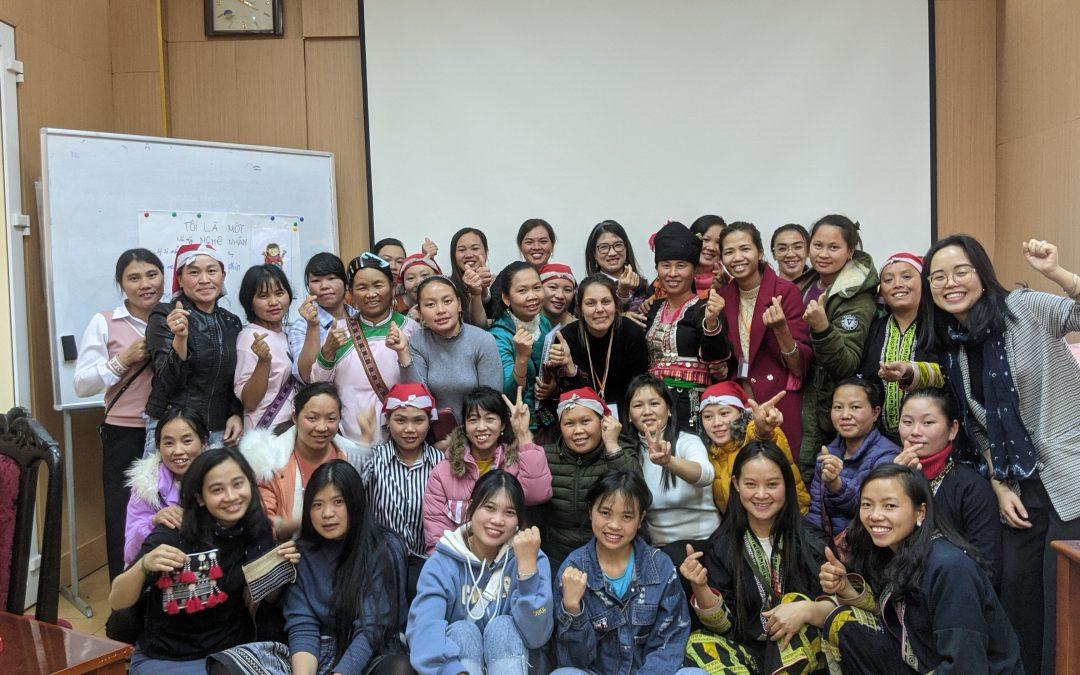 Artistri Sud overcomes COVID-19 obstacles in Vietnam 2020